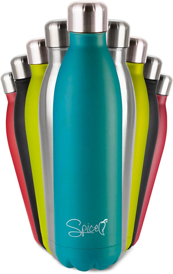 Bottiglie termiche SPICE